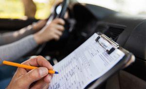 Phần mềm luyện thi thử lý thuyết bằng lái xe