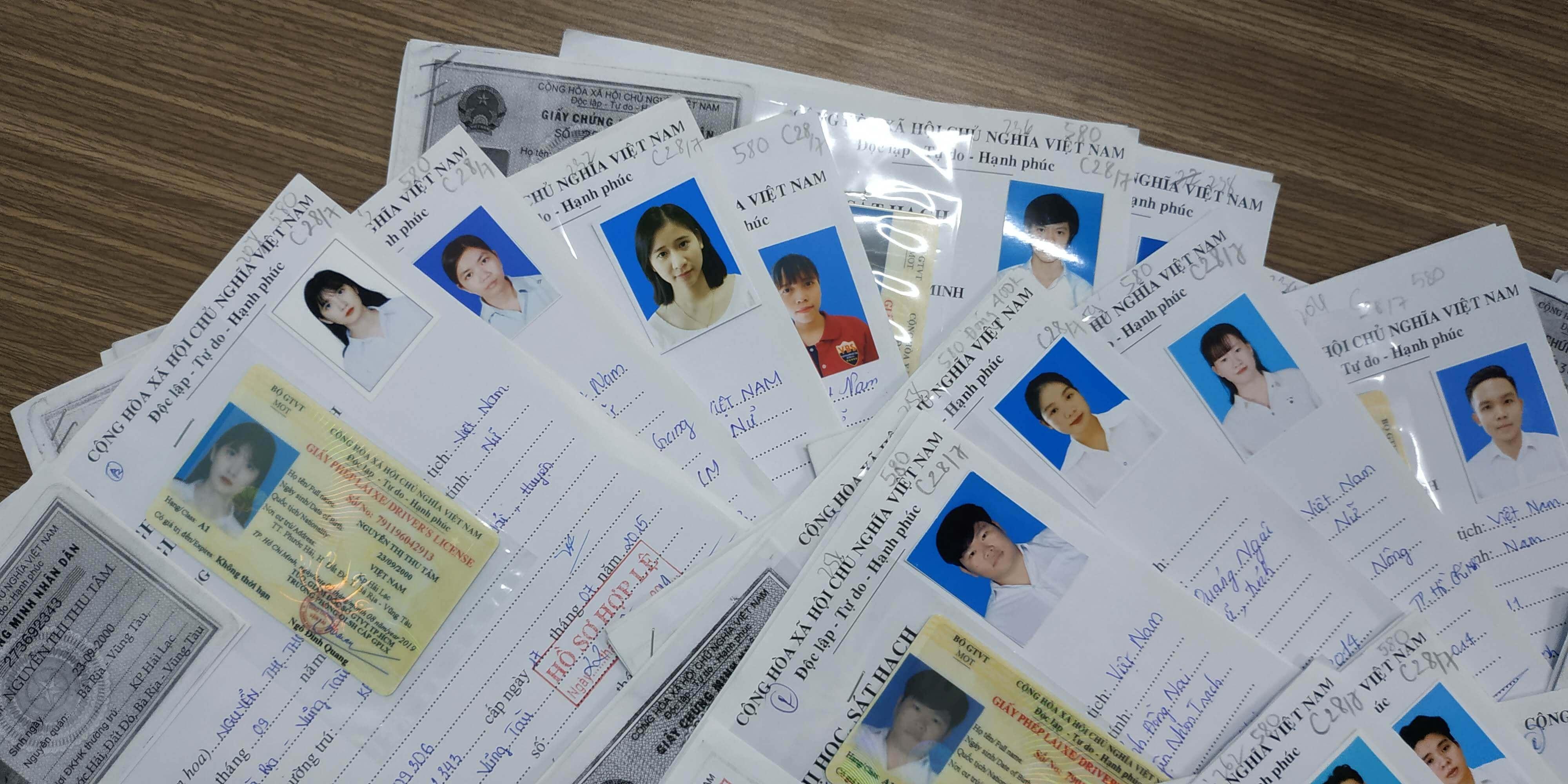 Trung tâm tổ chức thi bằng lái xe A2 tại Quận Phú Nhuận với tên tuổi và thương hiệu lâu đời