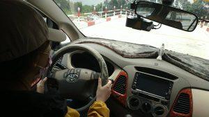 Khóa học lái xe B2 tại hoclaixemoto.com